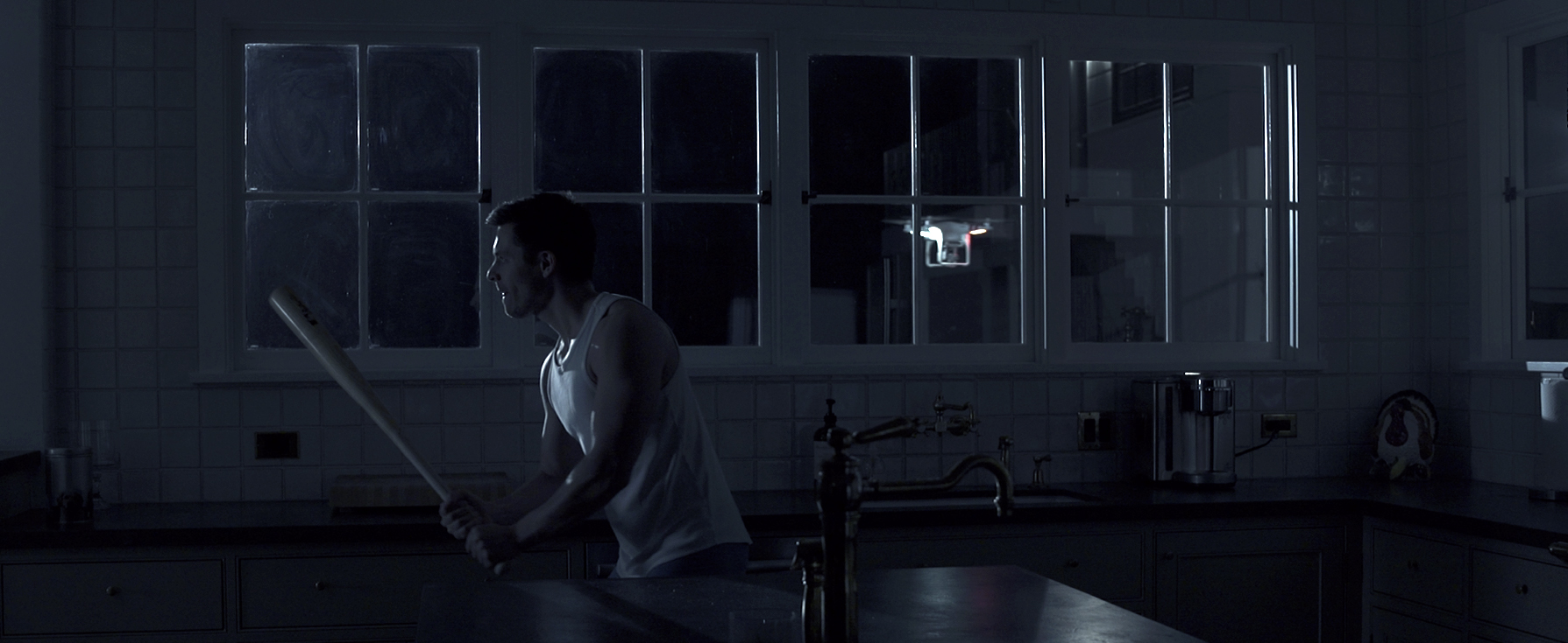 Sony A7s Drone Short