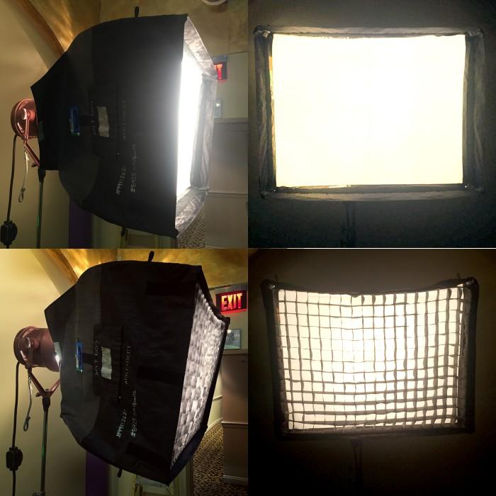 Lighting Control Grids